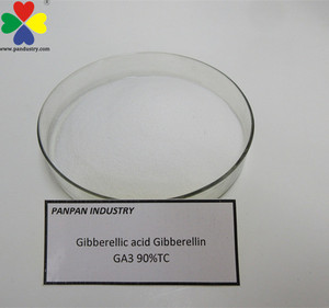 Plant growth regulator gibberellin pro-gibb gibberellic acid 90% ga3 hormon