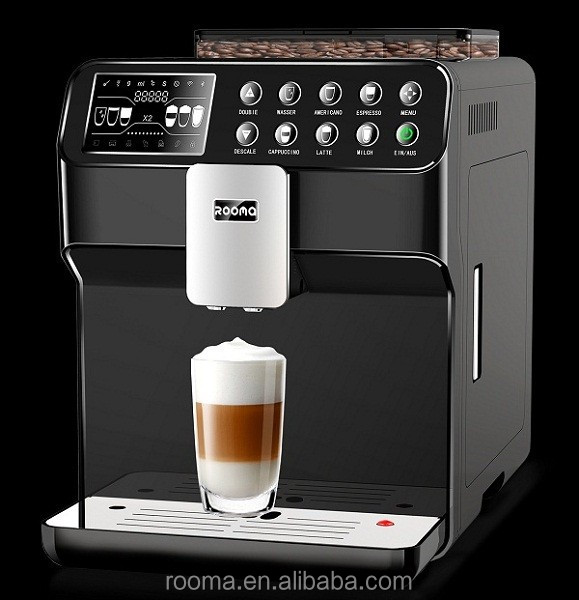 Office Use Automatic Coffee Machine Buy One Touch