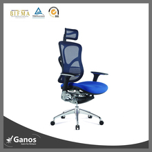 Most comfortable office chair for executive with multi-function mechanism