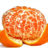 Chinese Honey mandarin Orange