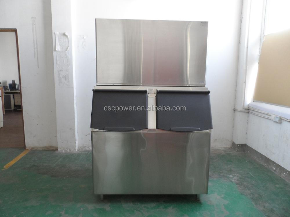 best price automatic cube ice making machine 1000kg with high quality