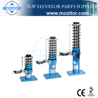 Elevator Protection Parts High Speed Passenger