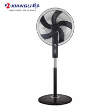 Hot sale 20 inch wholesale new 3 speed electric stand fan