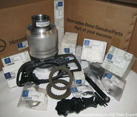 New Mercedes Benz Genuine Original Parts