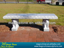 large stock for outdoor garden stone bench