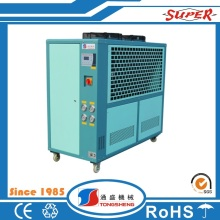 Real cost effective air cooled chiller price with nice service PC-9AC