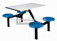 Low price restaurant table and benches,popular design dining table and benches ,wooden chinese table and benches
