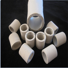 Ceramic Raschig Ring For Cooling Tower