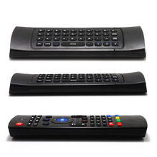 Soyeer 2.4G mx3 2.4g rf air mouse remote control for smart tv android tv box