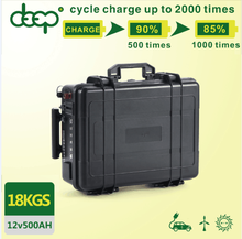 12V 16V 24v 48v 300A Starting Current 2000 cycles only 3.5KGS 40AH 50AH rechargeable lithium ion car battery for energy storage