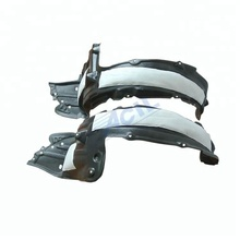 2007 2008 2009 2010 2011 2012 2013 2014 2015 Car Fender Liner Accessories for toyotaES Innova