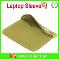 neoprene 7 inch cover pouch for tablet pc, 7 inch sleeve for tablet pc, 7 inch case for tablet pc