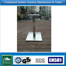 manufacture stainless steel table legs uk