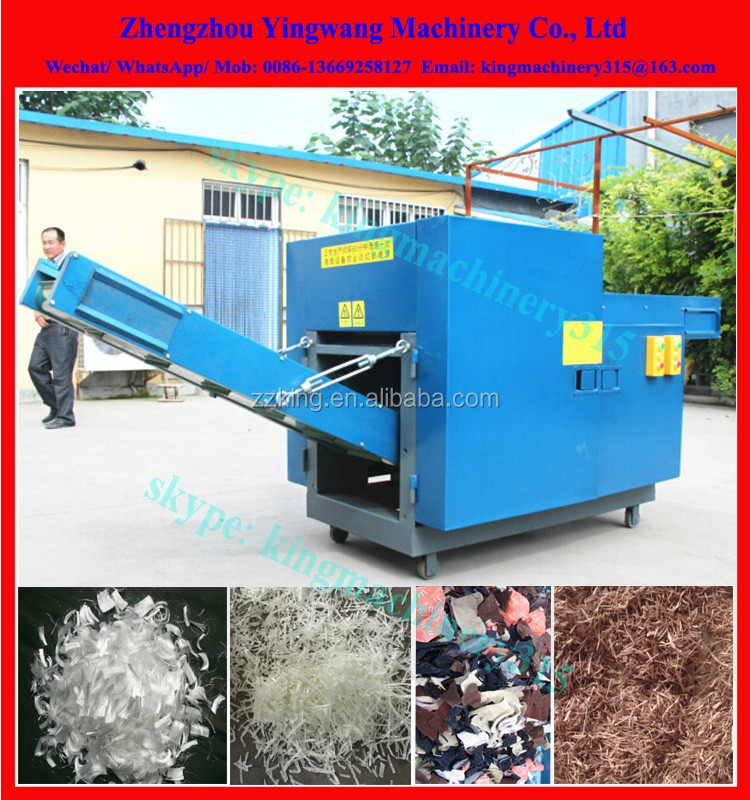 paint waste recycling machine