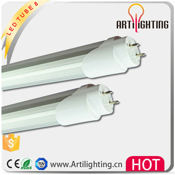 Hot sell fashion products www red tube com japan sex 18 led tube t8 150cm 18
