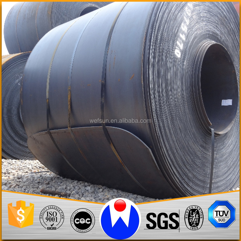 Competitive price hot rolled mild steel plate