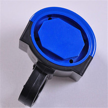 Bicycle Bell Electronic Mountain Bike Bell Ring Loud Road MTB Cycling Horn Handlebar Horn Bells