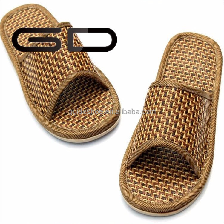 2015 new latest summer popular indoor slipper