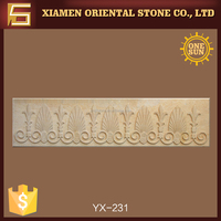 wall decorative stone marble carving and sculpture
