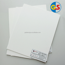 (SGS RoHS)price of polyurethane foam sheet ( Hot Size:1.22*2.44m ) for UV Printing and furniture