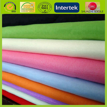Assorted twill 100% cotton fabric for bed sheet/pillow case/duvet cover/mattress