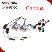 Wholesale Auto Electrical Lighting Canbus 12v Hid Kits