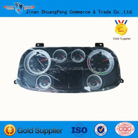 high quality howo tractor instrument panel with competitive price