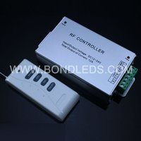 DC12/24V rgb remote controlled battery operated led light