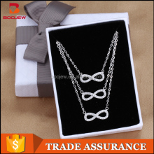 New model necklace chian meaningful pendant fashion statement necklace