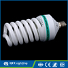 Cheap price 6000h 14mm E27 105W full spiral energy saving bulb