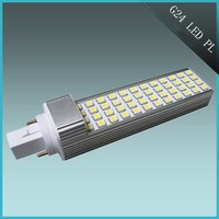 High Quality Most Popular 5W G24 Led Bubs