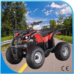 China factory cheap 4 wheeler 36v cheap electric atvatv electric 48v atv