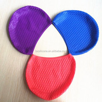 Fashion 100% silicone waterproof swimming cap,waterproof swimming cap,silicone waterproof swimming cap