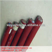 flexible electrical cable