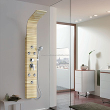 GLM1519 Siimple Design Bath Shower SUS 304 Shower Panel