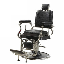 Luxury antique classic salon barber chair salon man chair ZY-BC8821