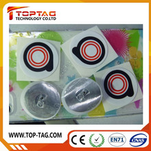 Passive 13.56MHz RFID NFC Tag / Lable / Sticker for NFC Mobile Phone