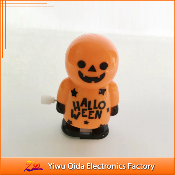 2017 new plastic wind up toys halloween