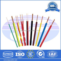 Top Quality Underwater Electrical Wire From Direct Manufacturer