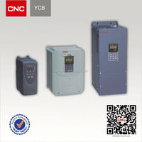 YCB cnc frequency inverter120v-240v dc to ac power inverter