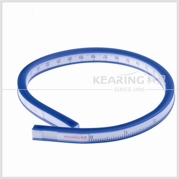 Kearing brand 12''&30cm Flexible drawing Curve#KF30