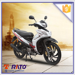 New design Chinese manufacturer 125cc cub motorcycle for sale