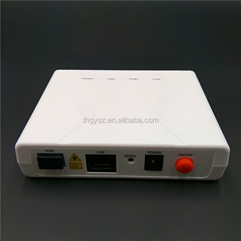 Wifi Modem Epon Onu For Fiber Optic Network Gepon Price India Gpon FTTH Equipment Compatible With Huawei,ZTE,Fiberhome