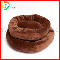 Hot Wholesale Soft Warm Dog Pet Bed