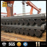 weld steel pipes/erw,different kind ends of tubes,sch40 erw steel pipe