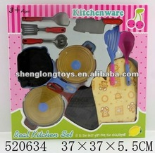 Kitchenware play set 520634