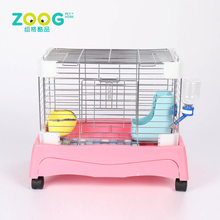 Cheap pet products wire mesh cage for rabbit