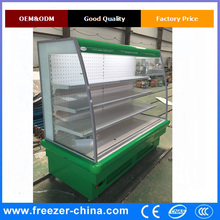 high quality commercial convenience store refrigeration equipment used in retail shop