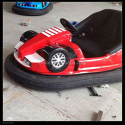 china manufacturer offer bumper car used