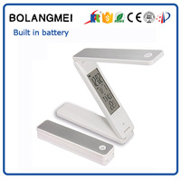 1.8W Battery powered usb rechargeable led reading light
